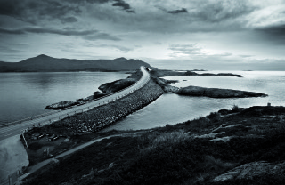 Atlanterhavsveien - ODIN