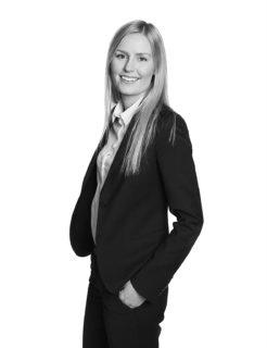 Ane Rongved - Analytiker i ODIN