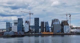 Oslo - StorAksjekvelden