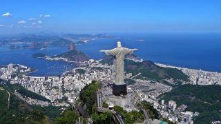 Resiebrev fra Brasil - ODIN