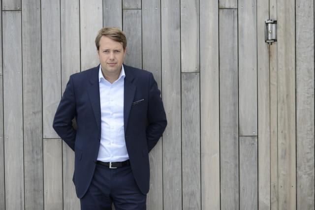 Vegard Søraunet - Senior Porteføljeforvalter