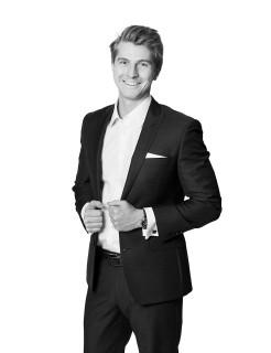 Dan Erik Glover - Analytiker i ODIN