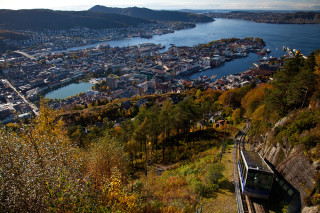 Bergen - StorAksjekveld