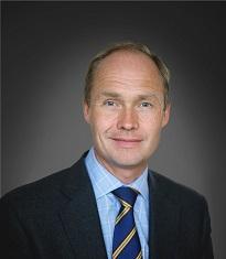 Jarl Dahlfors - administrerende i Loomis