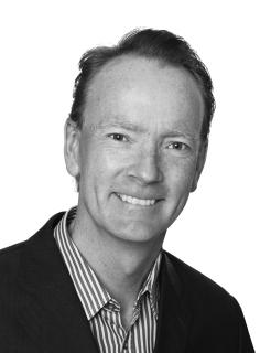 Jon Mjølhus - ODIN