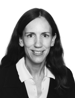 Mariann Stoltenberg Lind - ODIN