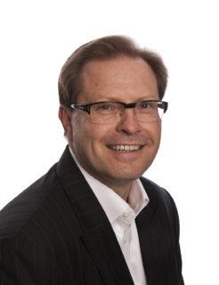 Stefan Haglund