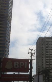 Tomme bygningsskall - Asia