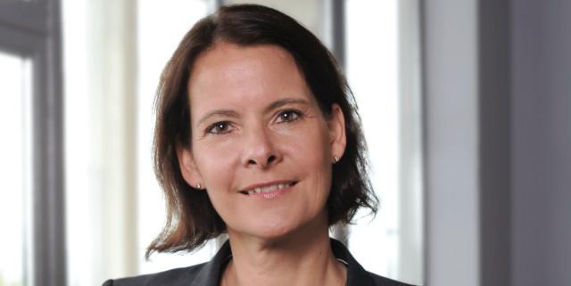 Alexandra Morris - Senior Porteføljeforvalter i ODIN