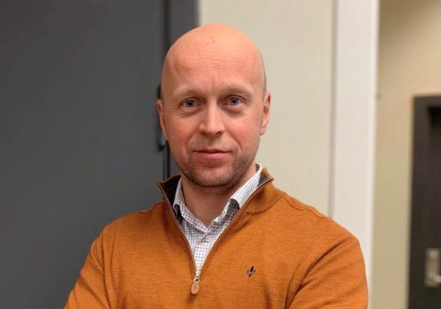 Fra og med 1. april tar senior porteføljeforvalter Atle Hauge over hovedansvaret for ODIN Norge.