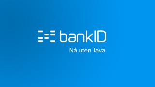 BankID 2.0 - ODIN