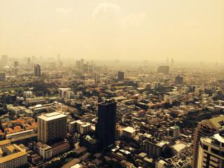 ODIN i felten - Bankok