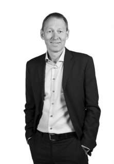 Bjørn Edvart Kristiansen - ODIN Forvaltning
