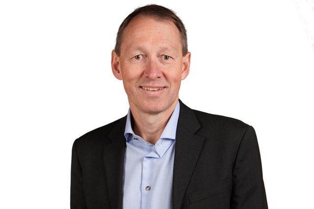 Bjørn Kristiansen administrerende direktør i ODIN Forvaltning AS.