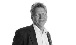 Dan Hänninnen - Salgssjef i ODIN