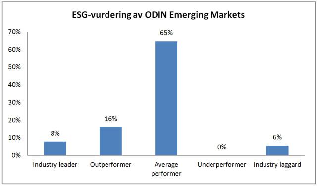esg-vurdering