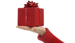 Hvordan gi fond - en perfekt julegave i gave til jul