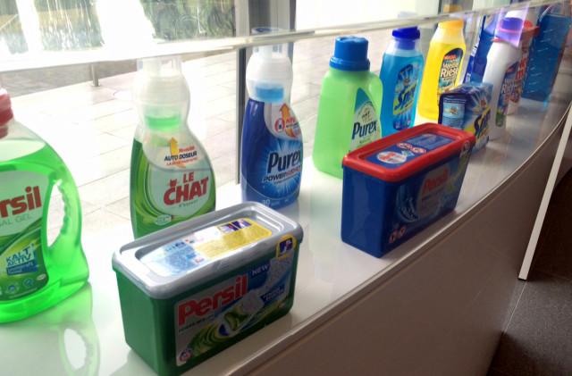 henkel-vaskemiddel