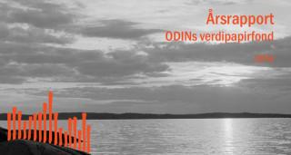 Årsrapport ODINs fond 2014