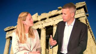 ODIN kommenterer krisen i Hellas