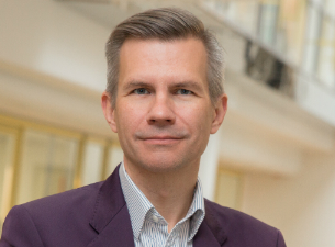 Nils Hast - ODIN kreditt A/B har nå 5 stjerner hos Morningstar