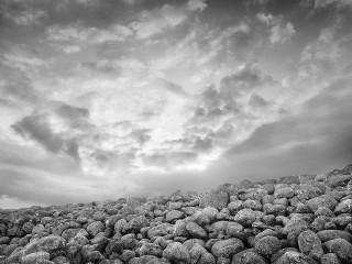 Stein og himmel