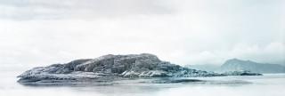Fjell i havet banner
