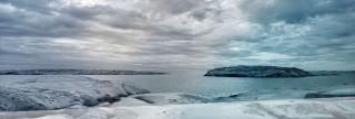 Banner sjø