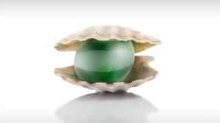 Slik finner vi perlene - ODIN