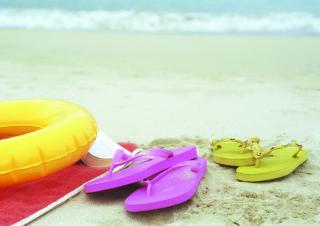 God sommer fra ODIN