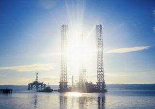 ODIN ser starten på en ny oppgangsperiode i olja