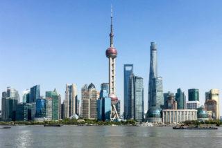 Reisebrev fra Kina