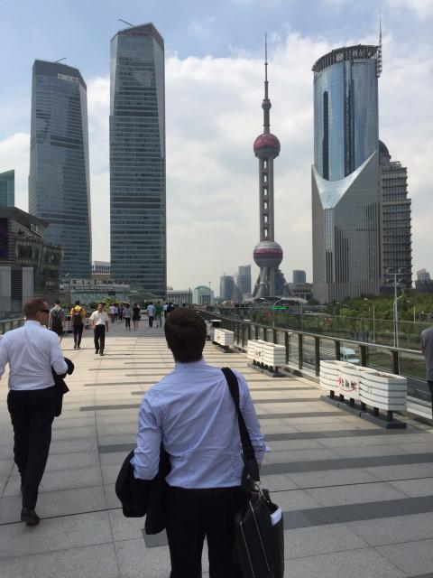 shanghaiskyskrapere-reisebrev-kina