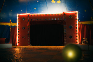 Sirkus Finans - ODIN