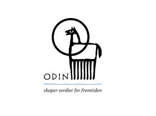 ODIN skaper verdier for fremtiden - logo