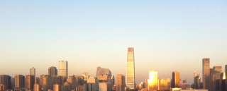 Skyskrapere Asia