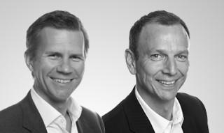Team ODIN Aksje - Nils Hast og Jarle Sjo