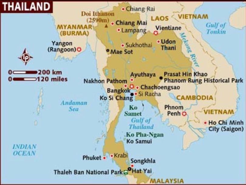 thailand kart thailand kart   ODIN