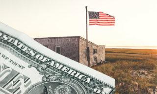 ODIn har investert i to amerikanske banker