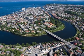 Trondheim - StorAksjekveld