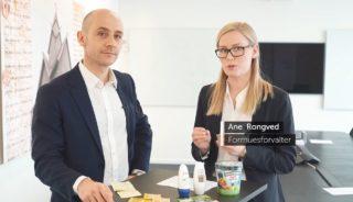 Økt interesse for Unilever etter bud fra Kraft Heinz, senior porteføljeforvalter Oddbjørn Dybvad forklarer