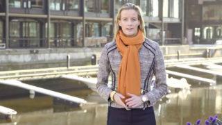 Victoria Terjesen, spare- og investeringsøkonom snakker om kvinner og pensjon