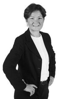 Vigdis Almestad - Senior Porteføljeforvalter i ODIN